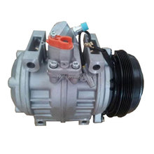 Extraordinary 12V 5PK 157mm Air Conditioner Compressor 447220-0394