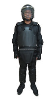 Anti-Riot Suit with Anti-Flame for Police and Military (FBF-SD02)