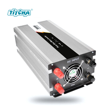 Manufacturers wholesale pure sine wave inverter / solar inverter / air conditioner refrigerator inverter 3000W power inverter