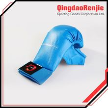 Most Competitive New Design Boxing Karate Training Pu Leather Gloves