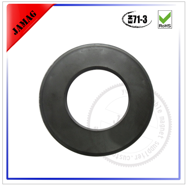 Ferrite Ring Use
