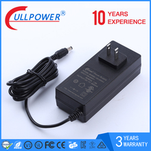 UL FCC CE SAA C-Tick Rohs Approved 60w AC to DC 12v 5a Power Adapter for 12 volt Air Conditioner