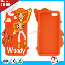 Hot promotion protional gift universal bumper silicone case