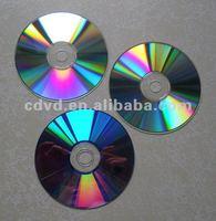 100% virgin A grade Blank CD-R DVD-R