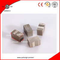 Wholesale Diamond Disc Wire Segment For