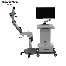 New promotion medical humanized digital electronic colposcope with camera