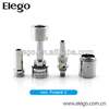 100% Original Kanger mini protank 3 Cartomizer with Dual Coils and replaceable dip tip china wholesale