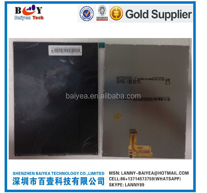 for samsung T350 lcd screen