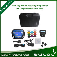 Big Promotion!!! Auto Key Programmer 100% Original Super MVP PRO M8 Key reader pro diagnostic tool