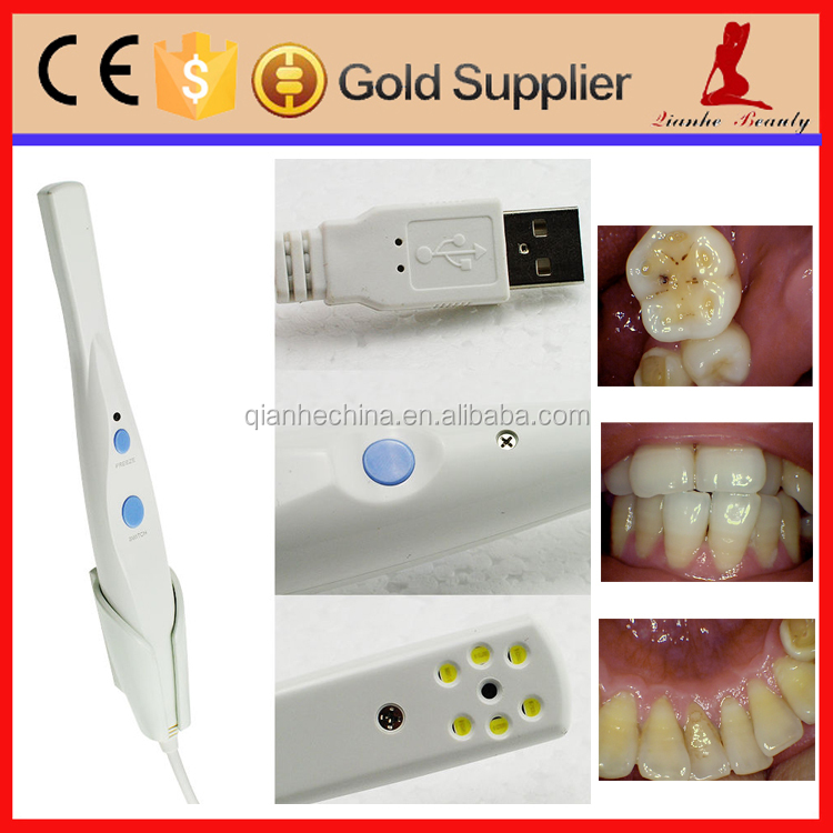 New price dental oral super cam intraoral camera price for clinic
