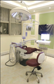 Detes high quality Float type Dental chair/Dental unit TS-TOP301 with CE & ISO Approval