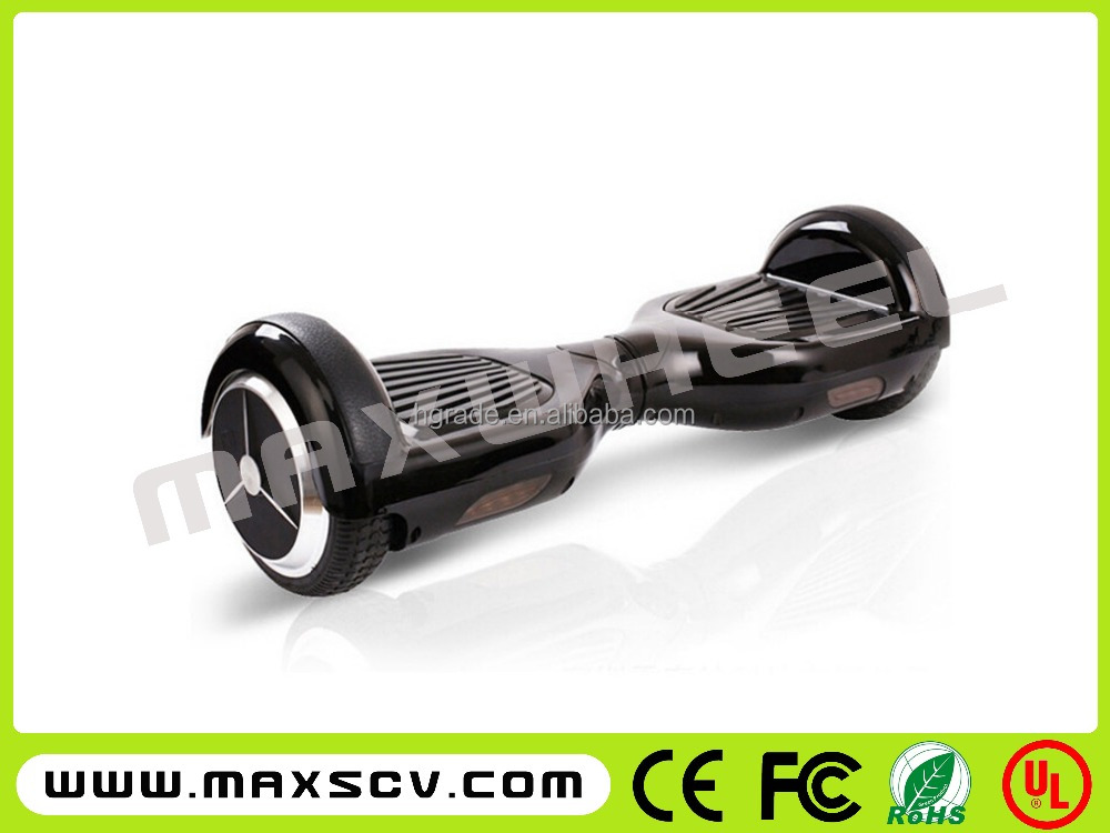 2016Max self balancing scooter motorized snow scooter