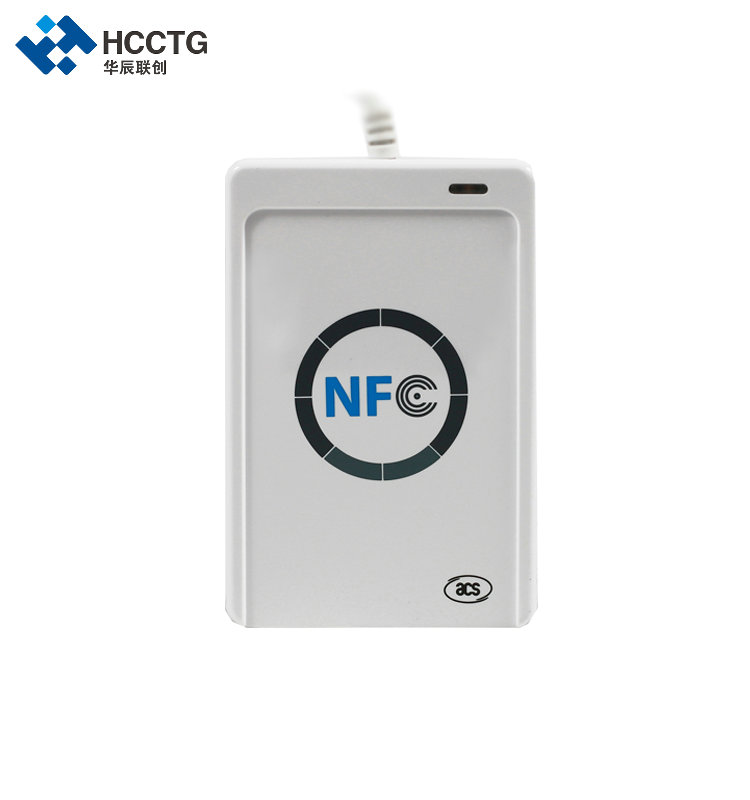13.56 mhz USB NFC RFID Contactless Smart Card Reader With Free SDK ACR122U