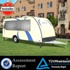 FV-78 New model dog van sale toyota innova car van gooseneck trailer caravan