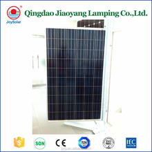 12v 250w solar photovoltaic panel price
