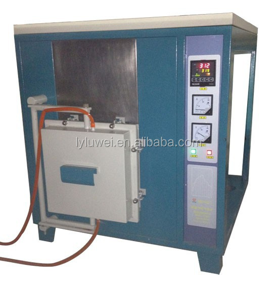 hot sale high quality nitrogen atmosphere vacuum furnace