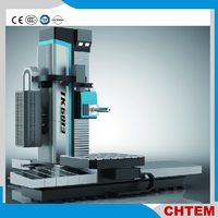 TK6816 CNC End Face Milling and Boring Machine