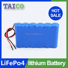 Wholesale price 12v 15ah lifepo4 battery pack from manufacturers