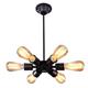 Industrial Light Decorative Chandelier Pendant Lighting Fixture Vintage Ceiling Light