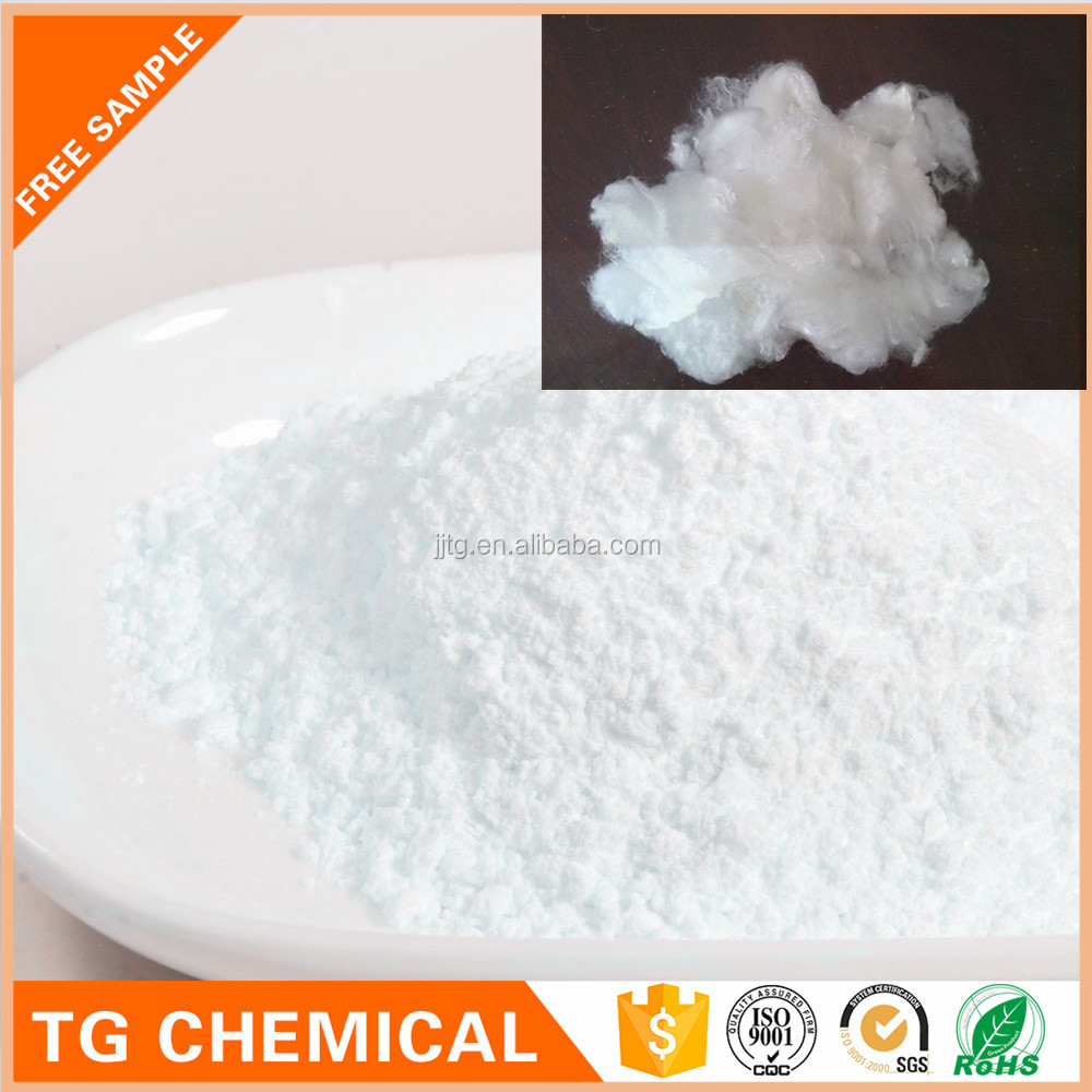 Recycled Polyester Chemical Fiber Titanium Dioxide