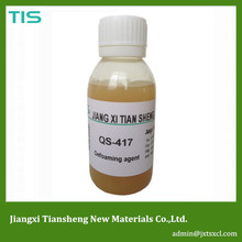 No shrinkage defoaming agent Mineral oil Defoaming Agent QS-417 water-based coating antifoaming agent