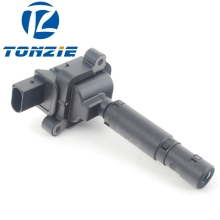 A0001502980 Auto Engine System Ignition Coil For W203 C230
