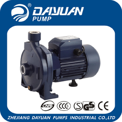 2DCm 1'' 10m3/h water pump home depot