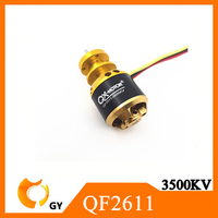 Selling QF2611 3500KV Brushless DC Drone