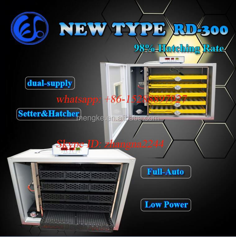 hot selling chickes/chicken/broiler/duck eggs hatching machine
