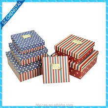 2013 lovely birthday gift box package