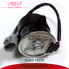 12 volt fan blower motor for cars oem 16363-0H170