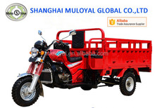 Cargo Tricycle 200cc Motor Tricycle Water Cooled Trikes