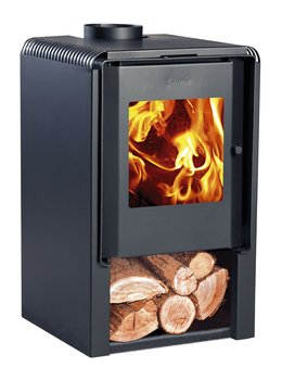 Wood Stove Amesti-Scantek 380