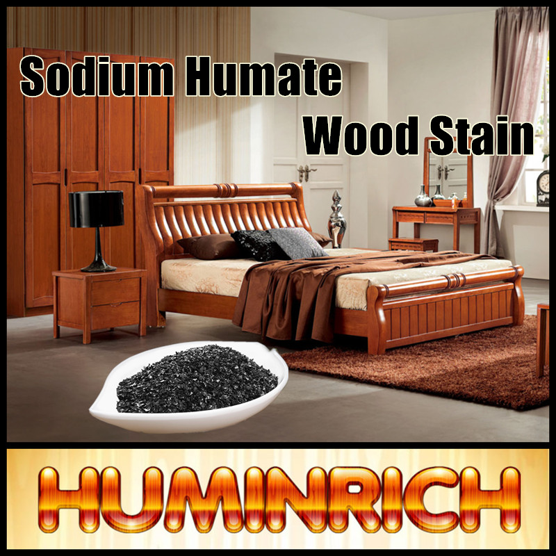 Huminrich Sodium Humate Na Humic Acid Color Lacquer Paint For Furniture