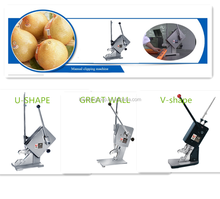 Manual Clipping Machine For Food Processing Factory