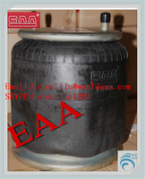 FRUEHAUF SMB W01-M58-0736 gas-filled air bag 9 10S-16 A 999 rubber air spring suspension system/ truck parts without piston