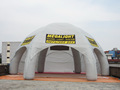 Party / wedding / events inflatable dome tent for rental