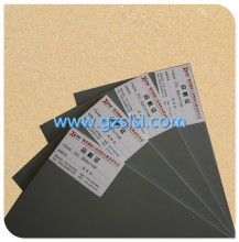 4*8 2mm thin pvc rigid sheet