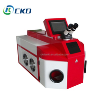 Stainless steel jewelry laser welding machine with cheap price forSale