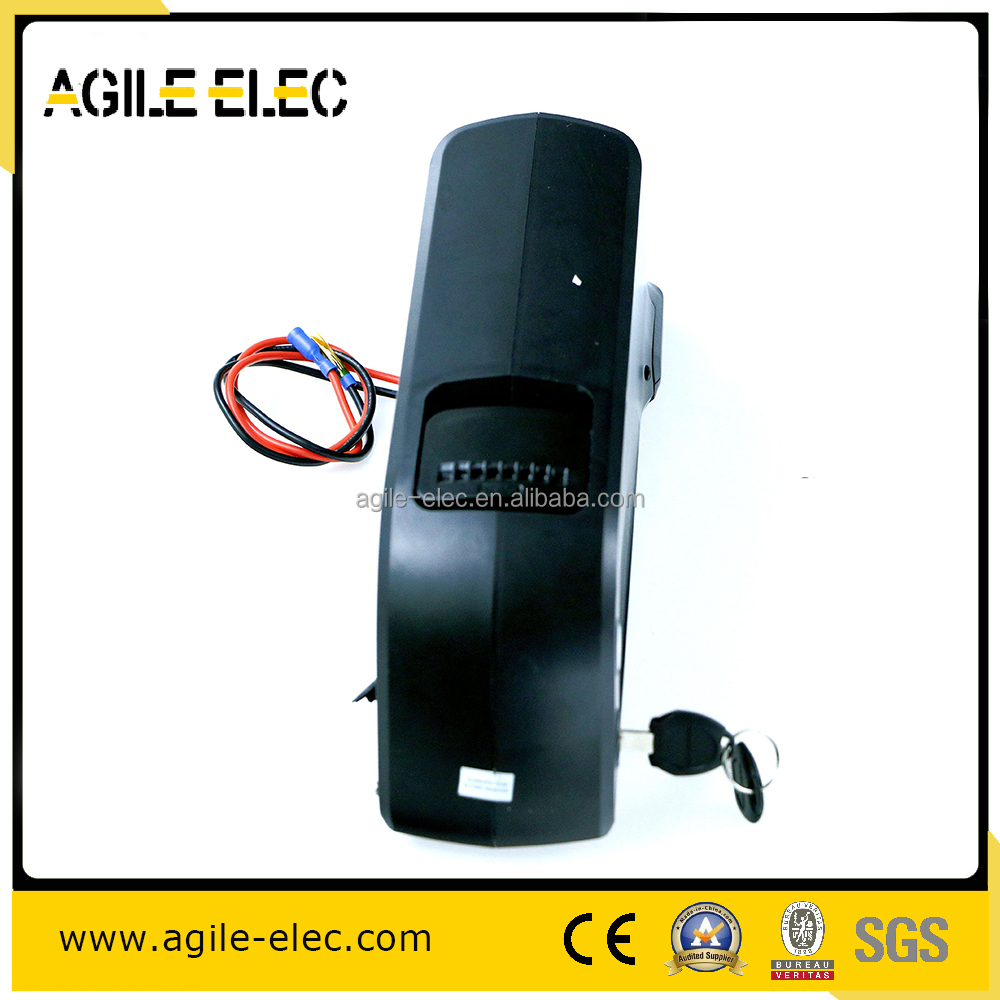 Electric Power Bike Battery 48v 14Ah with samsung Battery Cell