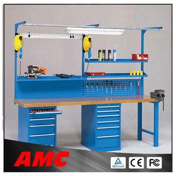 Industrial Workbench Mechanics Work Bench Electronic Work