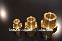 21MPa Silver Brazed Copper Pipe Fitting Union Class NK Approval Looking for distributor in Korea