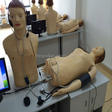 HOT SALES Intelligent digital network physical examination tutoring system heart and lung auscultation