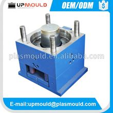 pvc material swept tee collapsible injection plastic mould pipe fitting mould plastic water bucket mould