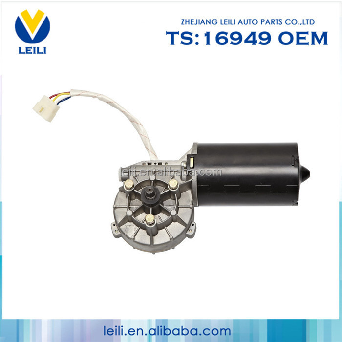 Bus Wiper Motor Factory Made