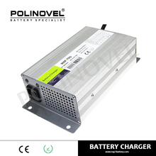 36 volt silver beauty battery charger