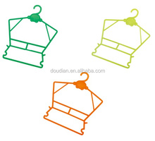 Colorful Summer Bikini Hangers Set Swimming Suits Hanger