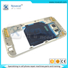 wholesale new arrival the most popular 24kt gold middle frame for samsung s6