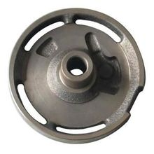 High quality cast iron engine parts