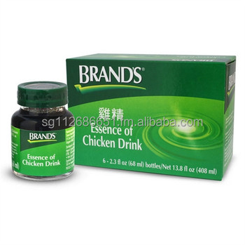 BRAND'S Essence of Chicken Drink